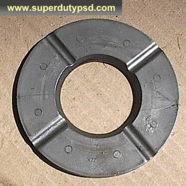 Ford F250 plastic thrust washer