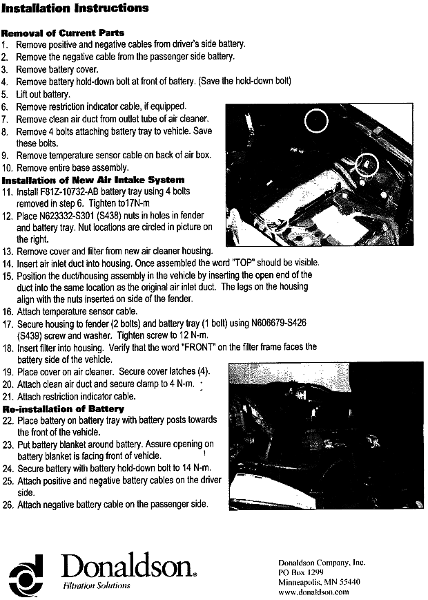 ais instructions page 2